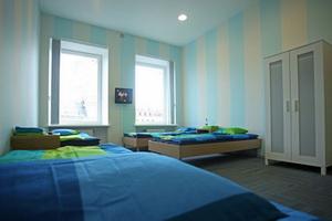 Гостиница ЕвроХостелСпб на Невском
