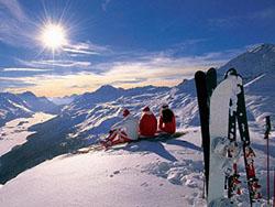 На горнолыжный курорт Турции снова поднимают чартер