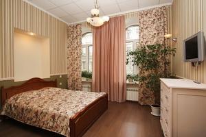 Гостиница Комфорт на Чехова и 33 удовольствия