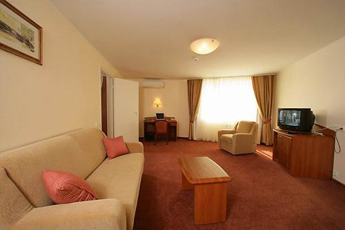 Гостиница (бизнес-отель) Карелия