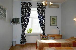 Гостиница Park Lane Inn