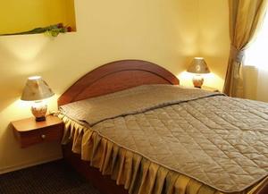 Гостиница Царицын Луг (мини-отель)