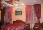 Гостиница (отель) Гостевой дом