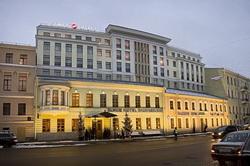 Гостиницы и Отели Санкт Петербурга