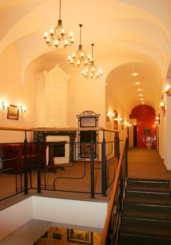 Отель Марко Поло (Marco Polo) Санкт Петербург