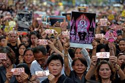 Особенный октябрь в Таиланде