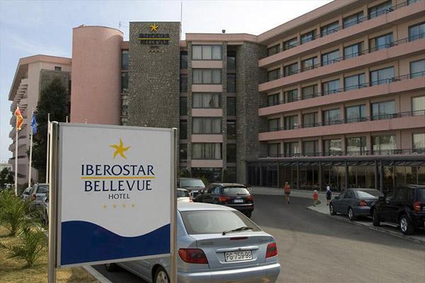 Iberostar Bellevue в Черногории