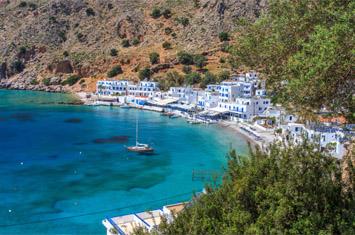Курорт на Крите