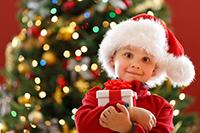 Новогодние мероприятия для детей в Санкт-Петербурге