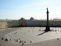 Смотровые площадки Санкт-Петербурга