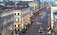 20 фактов о Спнкт-Петербурге