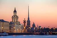 Что надо знать об отдыхе в Санкт-Петербурге
