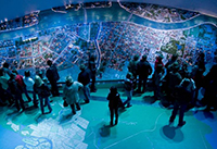 Интерактивные музеи Санкт-Петербурга