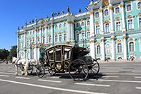 Комфортный отдых в Санкт-Петербурге