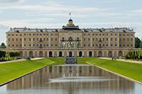 Константиновский дворец в Санкт-Петербурге