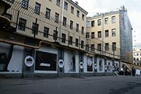 Лофт-проекты в Петербурге