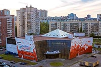 Maza Park в Санкт-Петербурге