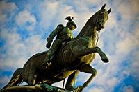 Памятник Николаю I в Санкт-Петербурге