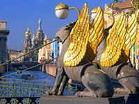 Традиции и колорит Санкт-Петербурга