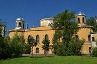 Чесменский дворец в Петербурге