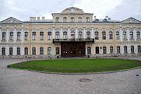 Дворец Шереметьевых в Петербурге