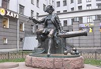 Петербург за два дня