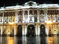 Государственный Эрмитаж в Санкт Петербурге